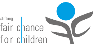 fair chance for children Logo